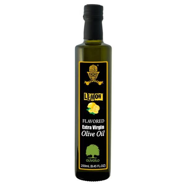 Lemon Flavored olive oil