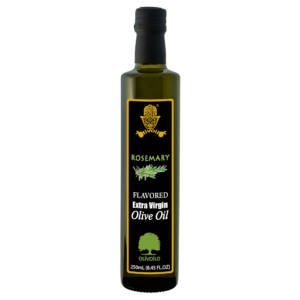 Rosemary Flavored olive oil - olivoilo