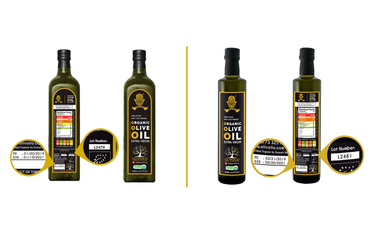 olivoilo organic olive oil